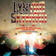 Pronounced 'Lĕh-nérd 'Skin-nérd: Live From Jacksonville at the Florida Theatre mp3 Live by Lynyrd Skynyrd