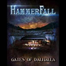 Gates of Dalhalla mp3 Live by HammerFall