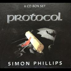Protocol mp3 Artist Compilation by Simon Phillips