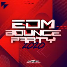 EDM Bounce Party 2020 mp3 Compilation by Various Artists