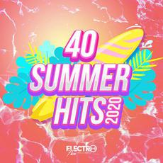 40 Summer Hits 2020 mp3 Compilation by Various Artists