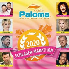 Schlager-Marathon 2020 mp3 Compilation by Various Artists
