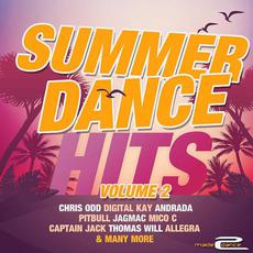 Summer Dance Hits, Volume 2 mp3 Compilation by Various Artists