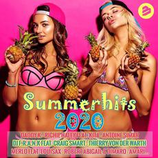 Summerhits 2020 mp3 Compilation by Various Artists