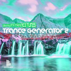 Trance Generator 2 mp3 Compilation by Various Artists