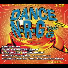 Dance N-R-G, Vol. 6 mp3 Compilation by Various Artists