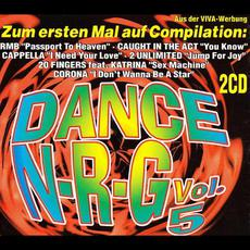 Dance N-R-G, Vol. 5 mp3 Compilation by Various Artists