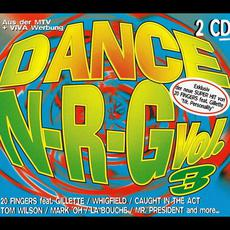 Dance N-R-G, Vol. 3 mp3 Compilation by Various Artists