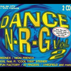 Dance N-R-G, Vol. 2 mp3 Compilation by Various Artists