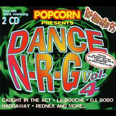 Dance N-R-G, Vol. 4 mp3 Compilation by Various Artists