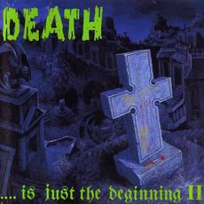 Death... Is Just the Beginning, Volume 2 (Re-Issue) mp3 Compilation by Various Artists