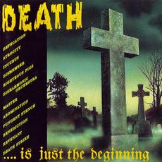Death... Is Just the Beginning, Volume 1 (Re-Issue) mp3 Compilation by Various Artists