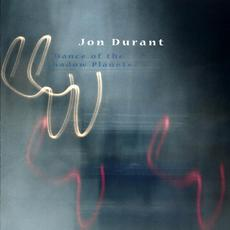 Dance of the Shadow Planets mp3 Album by Jon Durant