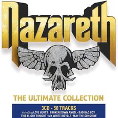 Nazareth: The Ultimate Collection mp3 Artist Compilation by Nazareth