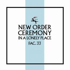 Ceremony (Ver. 2) (Re-Issue) mp3 Single by New Order