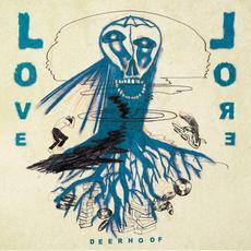 Love-Lore mp3 Album by Deerhoof