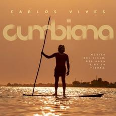 Cumbiana mp3 Album by Carlos Vives