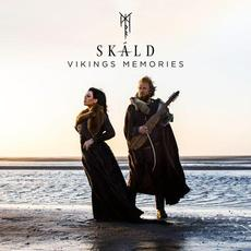 Vikings Memories mp3 Album by SKÁLD (2)