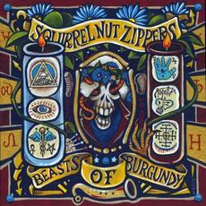 Lost Songs of Doc Souchon mp3 Album by Squirrel Nut Zippers