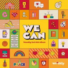 We can mp3 Album by Weeekly