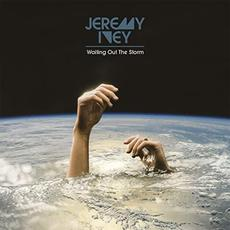 Waiting Out the Storm mp3 Album by Jeremy Ivey