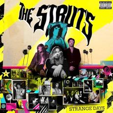 Strange Days mp3 Album by The Struts