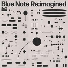 Blue Note Re:Imagined mp3 Compilation by Various Artists
