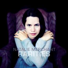 Rarities: 1998-2017 mp3 Artist Compilation by Natalie Merchant