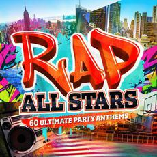 Rap All Stars mp3 Compilation by Various Artists