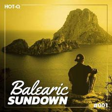 Balearic Sundown 001 mp3 Compilation by Various Artists