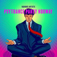 Psytrance Party Norway mp3 Compilation by Various Artists