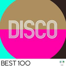 Disco Best 100 mp3 Compilation by Various Artists