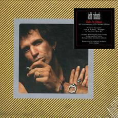 Talk Is Cheap (30th Anniversary Deluxe Edition) mp3 Album by Keith Richards