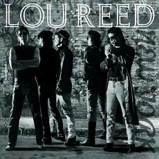 New York (Deluxe Edition) mp3 Album by Lou Reed