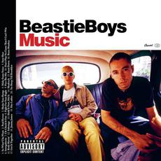 Music mp3 Artist Compilation by Beastie Boys
