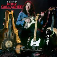 The Best Of mp3 Artist Compilation by Rory Gallagher