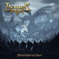 Shieldbrother mp3 Album by Isenmor