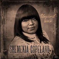 Uncivil War mp3 Album by Shemekia Copeland