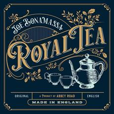 Royal Tea mp3 Album by Joe Bonamassa