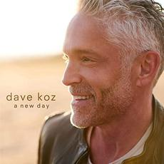 A New Day mp3 Album by Dave Koz