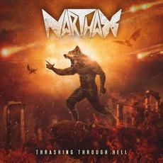 Thrashing Through Hell mp3 Album by Narthax