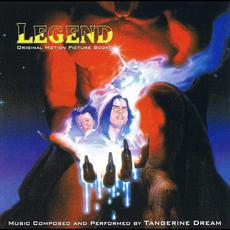 Legend (Re-Issue) mp3 Soundtrack by Tangerine Dream