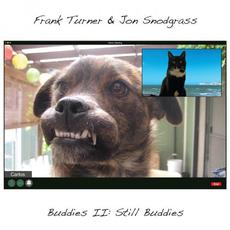 Buddies II: Still Buddies mp3 Album by Frank Turner & Jon Snodgrass