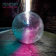 Love You to Bits mp3 Album by No-Man