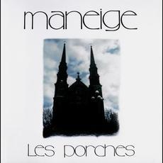Les Porches (Re-Issue) mp3 Album by Maneige