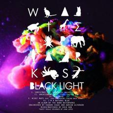 Black Light mp3 Album by Waterparks