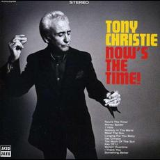 Now's The Time mp3 Album by Tony Christie
