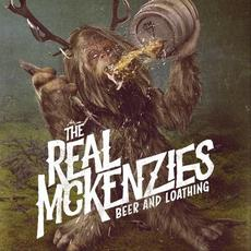 Beer and Loathing mp3 Album by The Real McKenzies