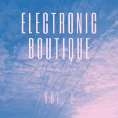 Electronic Boutique, Vol. 1 mp3 Compilation by Various Artists