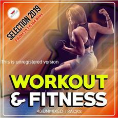 Workout & Fitness Selection 2019 mp3 Compilation by Various Artists